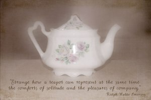 Teapot-Photo