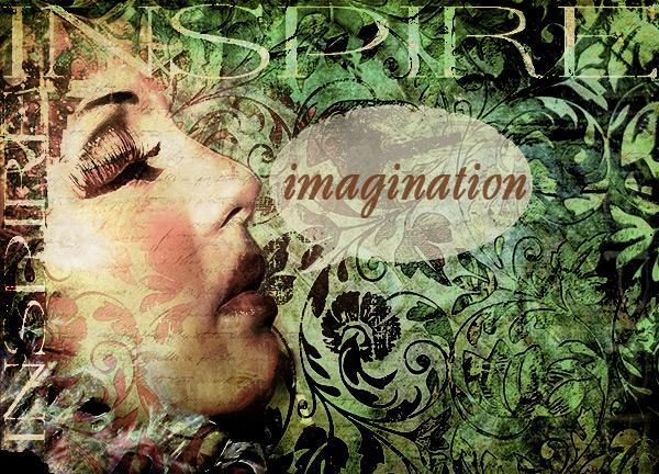 INSPIRE Imagination