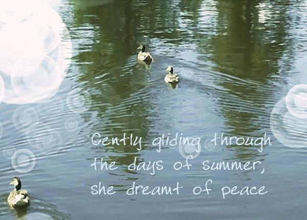 Gently-Gliding