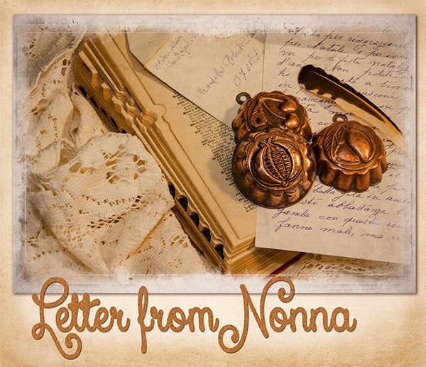Grandma's Letters