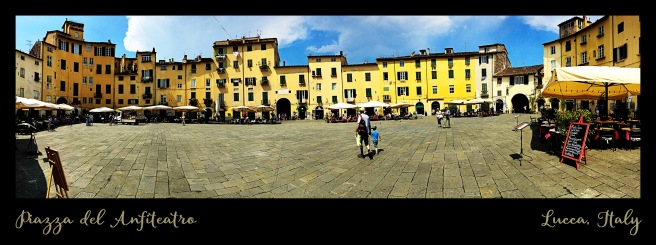 Piazza del Anfiteatro copy
